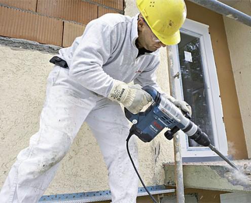 демонтажные работы деревянных домов