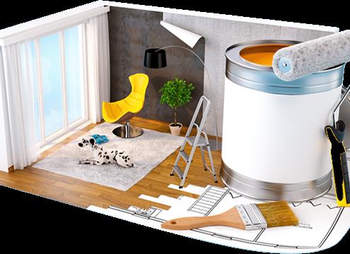 Картинки по запросу Качественный ремонт квартир и офисов